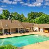 The Paddock Club Greenville - 50 Rocky Creek Rd, Greenville, SC 29615