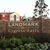 Landmark Cypress Falls - 15511 Tuckerton Rd, Houston, TX 77095