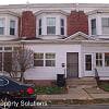 832 Vandever Ave - 832 Vandever Avenue, Wilmington, DE 19802