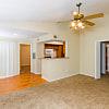 Deer Cross Apartments - 3000 S 1st St, Lufkin, TX 75901