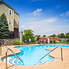 Devonshire Apartments - 1100 Devonshire East Dr, Greenwood, IN 46143