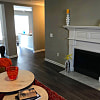 Reserve at Lenox Park Apartments - 1200 Reserve Drive, Atlanta, GA 30319