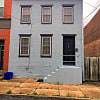 327 E PATRICK STREET - 327 East Patrick Street, Frederick, MD 21701