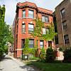 Cornell Terrace - 5430 S Cornell Ave, Chicago, IL 60615
