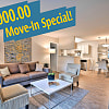 Alvista at The Bridge Apartments - 25800 Industrial Blvd, Hayward, CA 94545