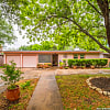 1016 Chevy Chase Dr - 1016 Chevy Chase Drive, San Antonio, TX 78209