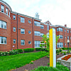 Sheffield Court - 701 N Wayne St, Arlington, VA 22201