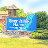 River Valley Manor Apartments - 3800 River Valley Dr, Flint, MI 48532