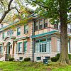 Victorian House - 816 E Armour Blvd, Kansas City, MO 64109