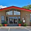 Candlelight Square - 7501 Montgomery Blvd NE, Albuquerque, NM 87109