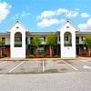 Hampton Village - Rocky Mount - 2443 Hurt Dr, Rocky Mount, NC 27804