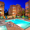 Alterra at Grossmont Trolley Apartments - 8727 Fletcher Pkwy, La Mesa, CA 91942