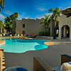 Cabrillo - 11620 E Sahuaro Dr, Scottsdale, AZ 85259