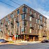 The Shea - 1830 East Mercer Street, Seattle, WA 98102