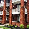 Little Baltimore - 5108 Baltimore Ave, Kansas City, MO 64112