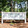 Parkside Five Points - 2609 McNeill St, Raleigh, NC 27608
