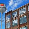 Roebling Lofts - 71 Clark St, Trenton, NJ 08611