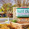 Hunt Club Austin - 3101 Shoreline Dr, Austin, TX 78728