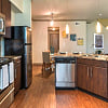 Residences at the Collection - 4025 Huffines Blvd, Carrollton, TX 75010
