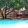 Courtyard Apartments - 2300 N A St, Midland, TX 79705