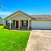 Brookstone Park Seminole - 1000 Clausing Blvd, Seminole, OK 74868