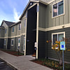 Evergreen Village Apts. - 2501 NE 138th Ave, Vancouver, WA 98684