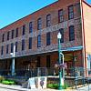 Larson Square Lofts - 600 N Main Ave, Sioux Falls, SD 57104