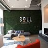 Soll - 2301 Ingersoll Ave, Des Moines, IA 50312