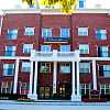 The Alexander at Ghent Apartment Homes - 1600 Granby St, Norfolk, VA 23517