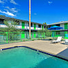 Century Apartments - 3025 North 36th Street, Phoenix, AZ 85018