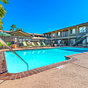 Mesa Village Apartments - 5265 Clairemont Mesa Blvd, San Diego, CA 92117