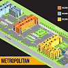 Metropolitan - 1220 NE 24th St, Wilton Manors, FL 33305