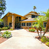 Redlands Lawn and Tennis Club - 1400 Barton Rd, Redlands, CA 92373