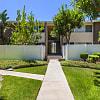 Patio Gardens - 4874 E Los Coyotes Diagonal, Long Beach, CA 90815