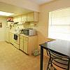 Canterbury House Apts - 5467 W Park Ave, Houma, LA 70364