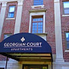 Georgian Court - 5660 Kingsbury Ave, St. Louis, MO 63112
