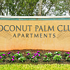 Coconut Palm Club - 5400 NW 55th Blvd, Coconut Creek, FL 33073