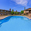 Saddleback Ranch - 23150 Los Alisos Blvd, Mission Viejo, CA 92691