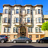 2227 TAYLOR Apartments - 2227 Taylor Street, San Francisco, CA 94133