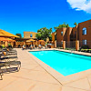 Tierra Pointe Apartments - 6901 Los Volcanes Rd NW, Albuquerque, NM 87105