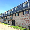 The Coachman Apartments - 1433 Ohio St, Lawrence, KS 66044