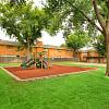 The Granite at Olsen Park - 3318 S Western St, Amarillo, TX 79109
