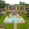 Four Seasons Apartments - 3003 Woodland Avenue, Des Moines, IA 50312