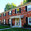 Hampton Court - 1329 W 75th Ct, Indianapolis, IN 46260