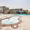 The Station Apartments at Gateway - 4595 Stamm Ln, Canyon County, ID 83687