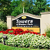 Towers of Windsor Park - 3005 Chapel Ave W, Cherry Hill Mall, NJ 08002