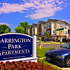 Barrington Park Apartments - 10275 Dorchester Pl, Manassas, VA 20110