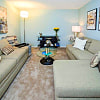 Montgomery Woods Townhomes - 4 Montgomery Dr, Harleysville, PA 19438