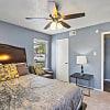 Oakwood Apartments - 2003 Wesley Drive, Arlington, TX 76012