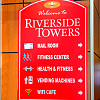 Riverside Towers - 10 Commercial Ave, New Brunswick, NJ 08901